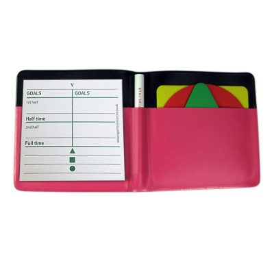 hockey_umpires_match_wallet_green