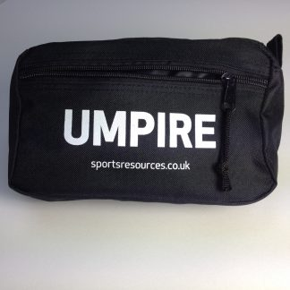 UMPIRE Match Bag Sports Resources